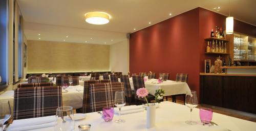 """Bold´S Hotel-Restaurant """"Zum Grunen Kranz"""", Südwestpfalz"""
