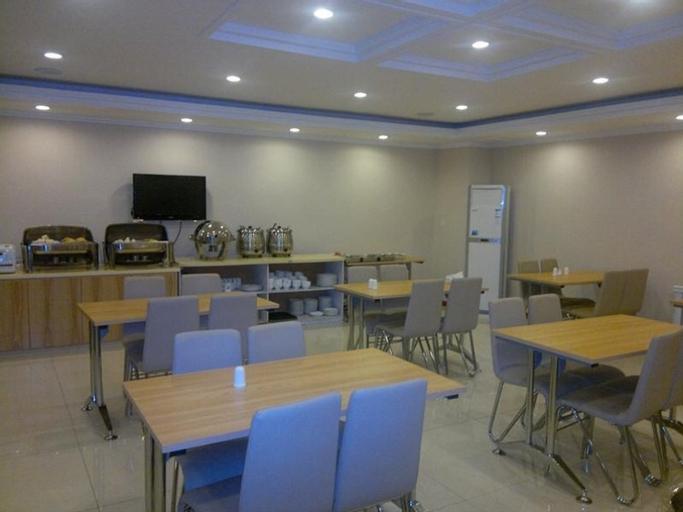 GreenTree Inn Liaoning Dalian Development Zone Exp, Dalian