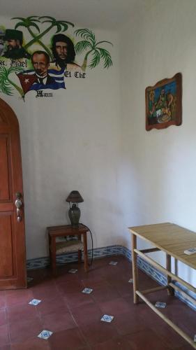 Hacienda Amarilla del Mar, Tola