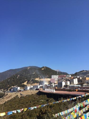 Kawagebo Hotel, Dêqên Tibetan