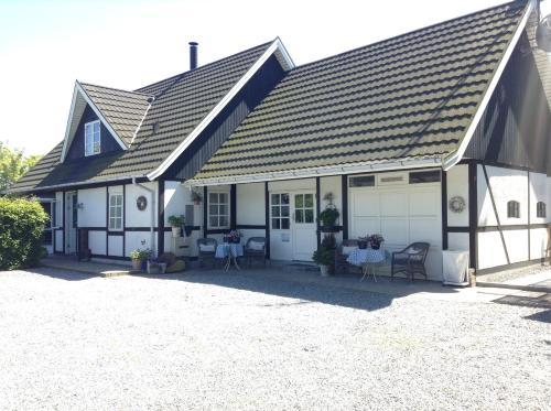 Piccobello Bed & Breakfast Valløby Køge, Stevns
