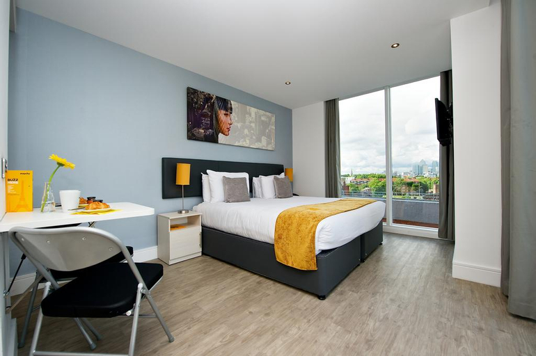 Staycity Aparthotel Deptford, London