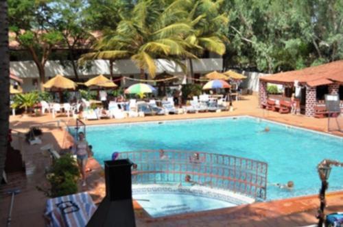 Badala Park Hotel, Kanifing