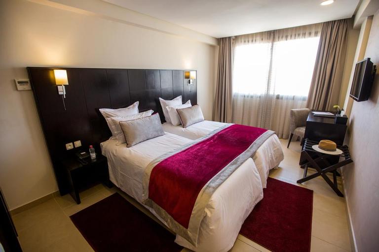 Hotel du Golf, Mohammedia