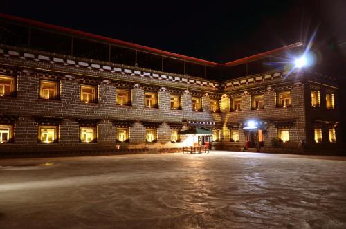 Daochengdao Home Inn, Garzê Tibetan
