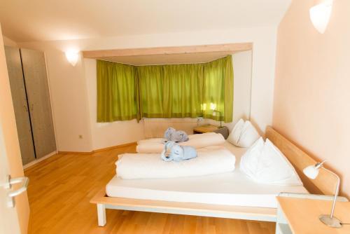 Residence Passerhaus, Bolzano