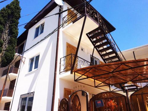 Milana мини-отель, Gagra