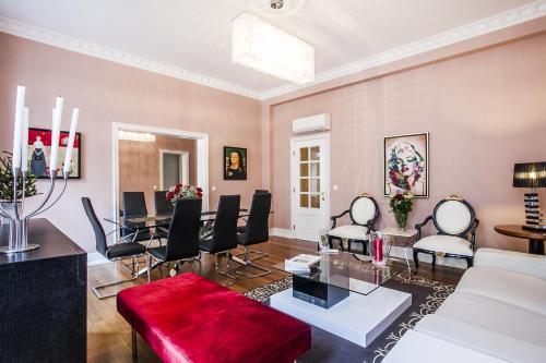 LxWay Apartments Rua da Madalena, Lisboa