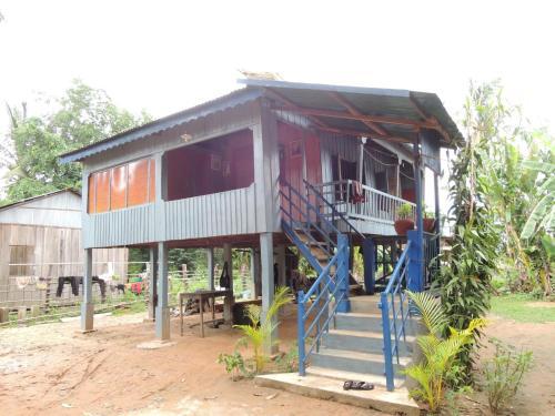 Torng Ny Homestay, Phnum Sruoch