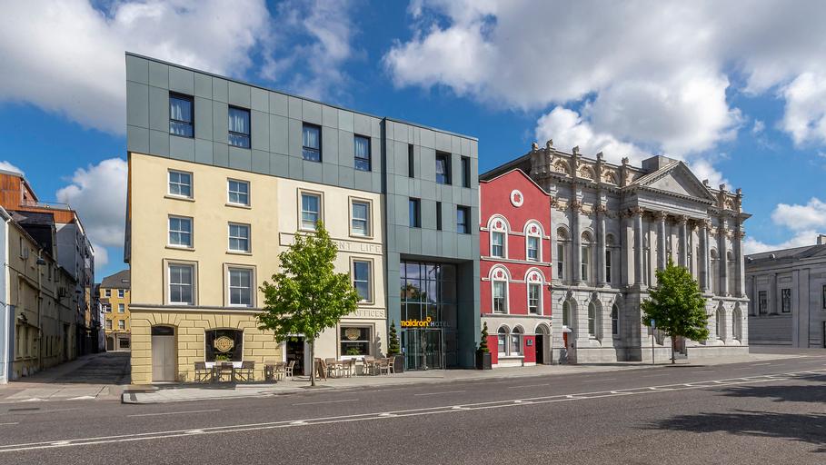 Maldron Hotel South Mall Cork City,