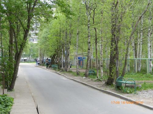 YanemezStay, Arkhangel'sk