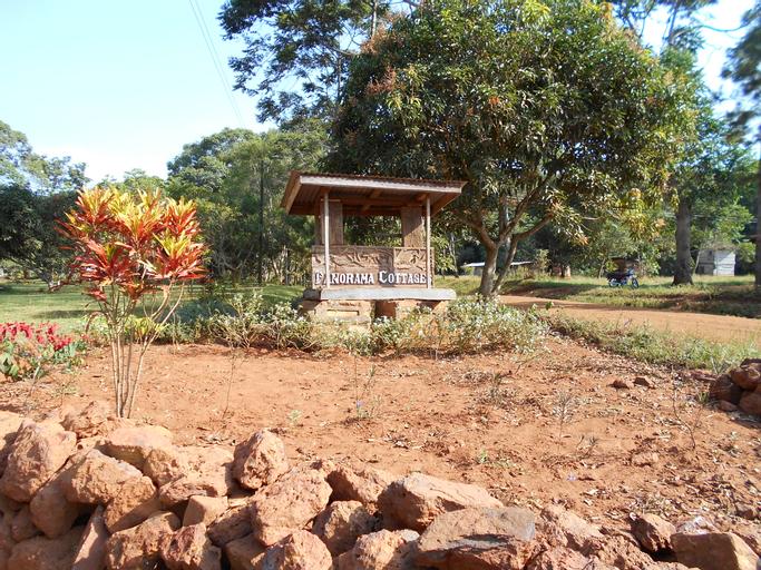 Panorama Cottages, Bujumba