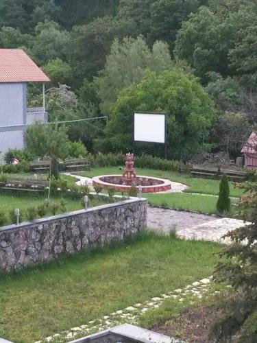 MGE Cavalier Cottage Resort Complex,
