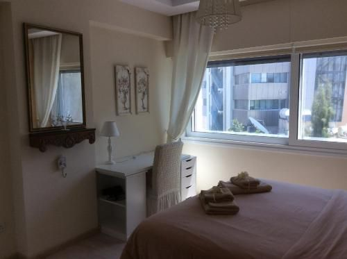 The Central Suites,