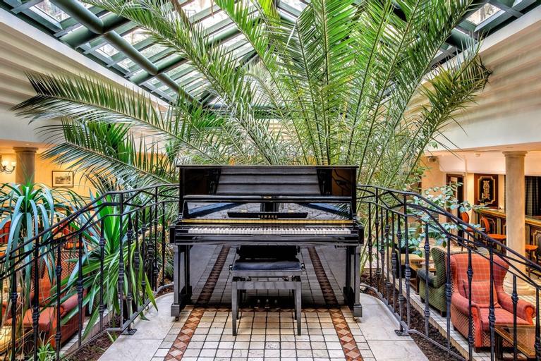 Villa Beaumarchais Hotel, Paris