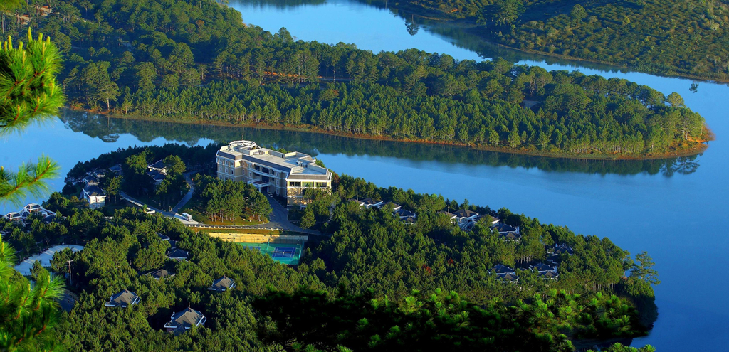 Dalat Edensee Lake Resort & Spa, Đà Lạt