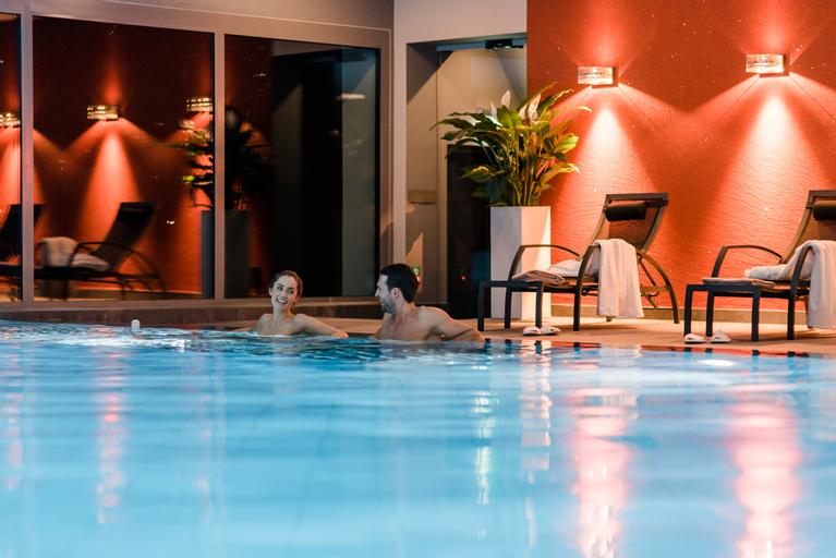 Luxury Villa – Deltapark, Niedersimmental