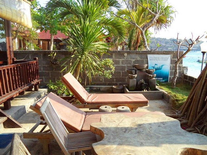 Segara Beach Inn, Klungkung