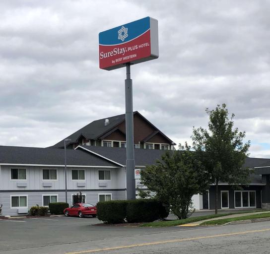 SureStay Plus Hotel by BW Post Falls, Kootenai