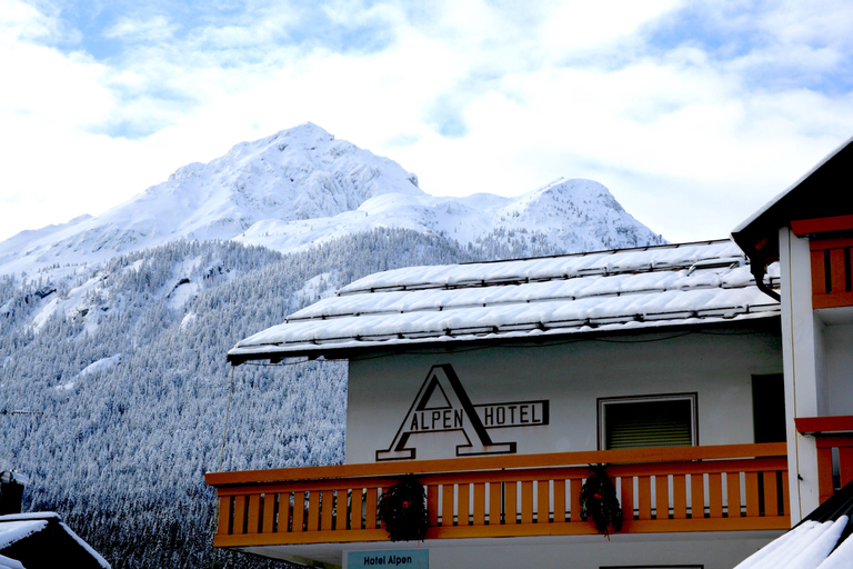 Hotel Alpen Andalo, Trento