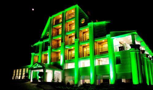 Hotel Green Valley Savsat, Şavşat