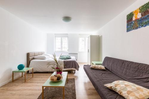 Appartement Camille, Bas-Rhin