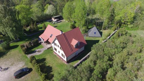 Keldrimae Guesthouse, Käina