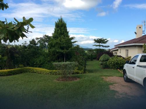 Palm Valley Lodge, TA Bvumbwe