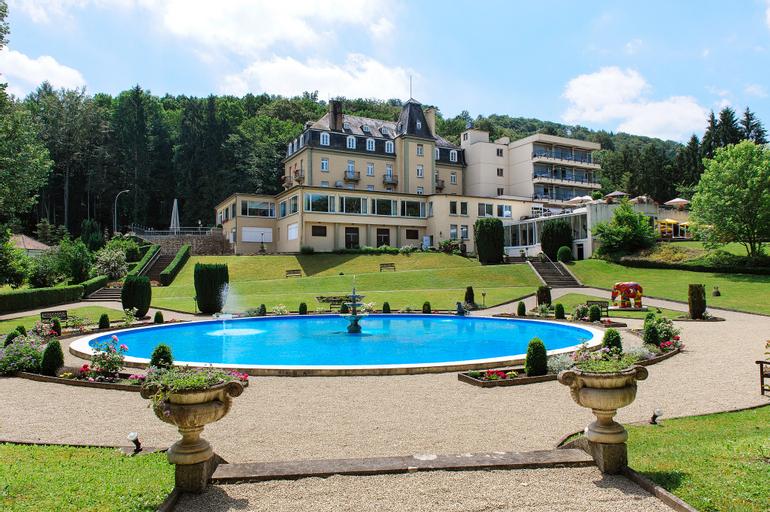 Hotel Romantik Bel Air, Echternach