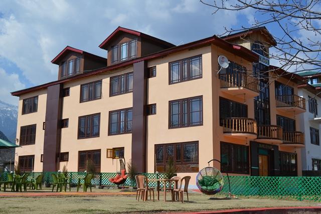 Royalton Hotel and Resorts, Anantnag