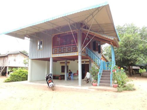 Ros Ven Homestay, Phnum Sruoch