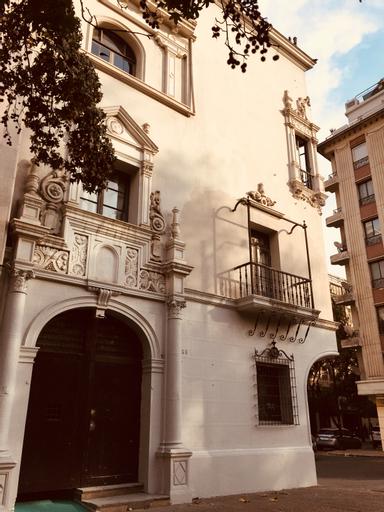 Hostel Boutique Merced 88      , Santiago