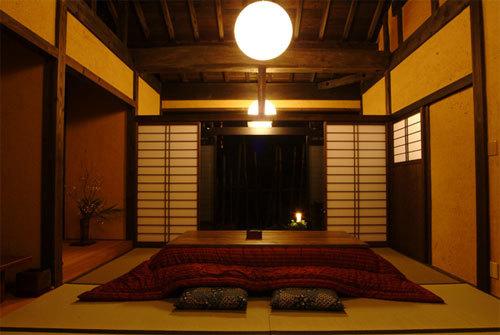 Hanare no Yado Waraku, Kyōtango