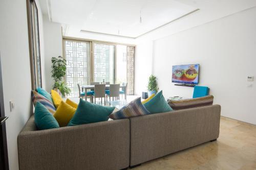 Marina Rabat Suites & Apartments, Rabat
