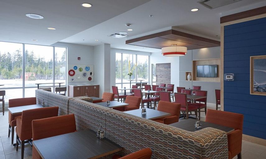 Holiday Inn Express & Suites St. John's Airport (Pet-friendly), Division No. 1