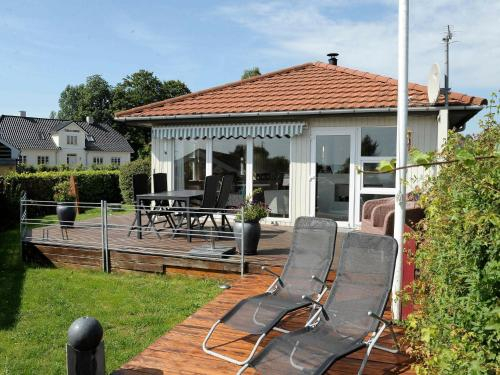 Two-Bedroom Holiday home in Hejls 9, Kolding