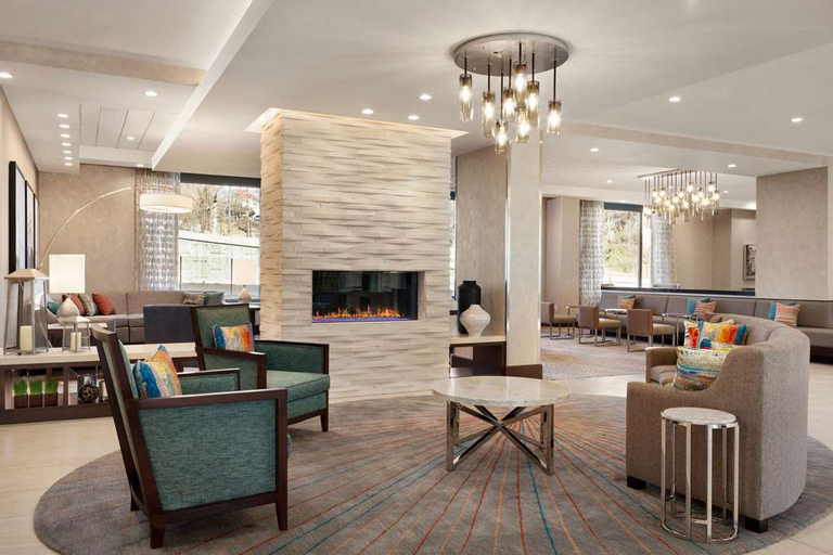 Homewood Suites by Hilton Arlington/Rosslyn/Key Bridge, Arlington