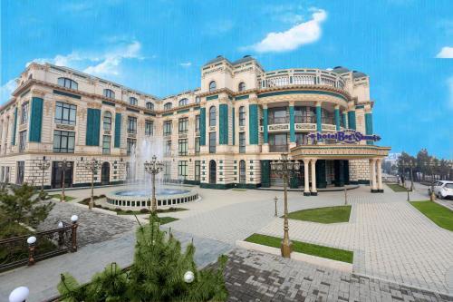 Bogishamol Hotel, Andijon
