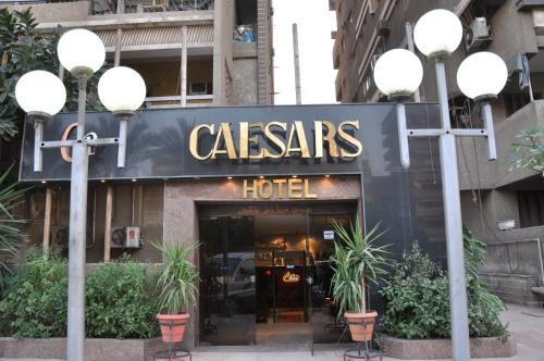 Caesars Palace Hotel, An-Nuzhah