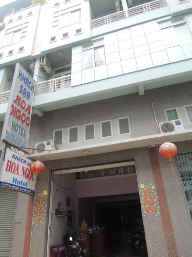 Hoa Ngoc Hotel, Vĩnh Long