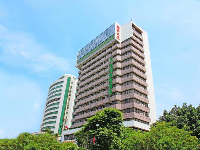 GreenTree Inn Shantou Haibin Road Chousha Building, Shantou