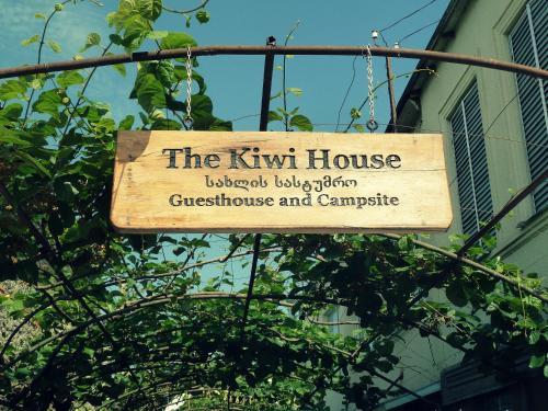 The Kiwi House, Lagodekhi