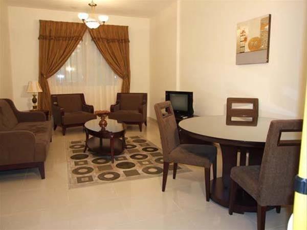 Grand Hotel Apartment,