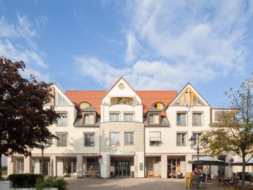 GDA Hotel am Schlosspark, Hochtaunuskreis