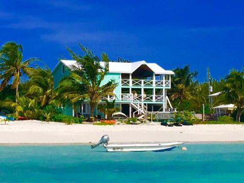 Beach House Casuarina,