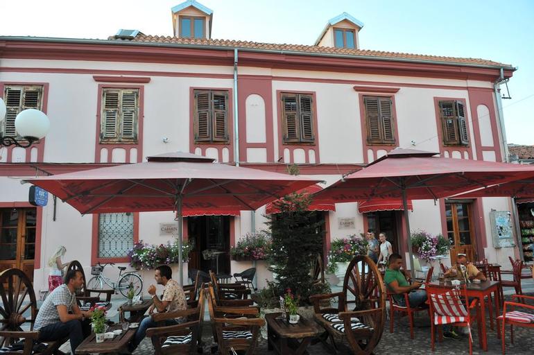 Carmen Hotel Shkoder, Shkodrës