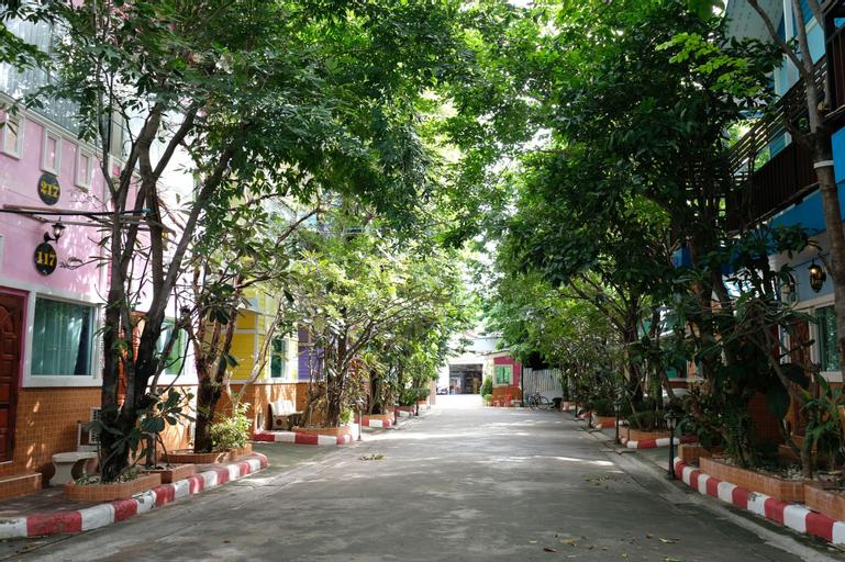 Rakkan Resort 2, Muang Nakhon Sawan