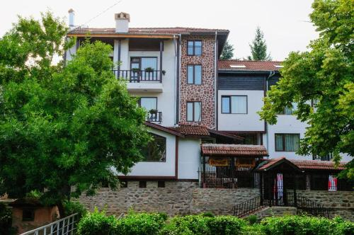 Hotel Kiprovets, Chiprovtsi