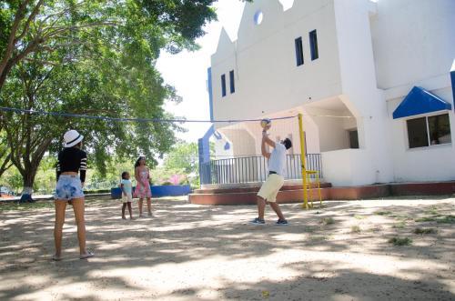 Ma-Ziruma, Riohacha