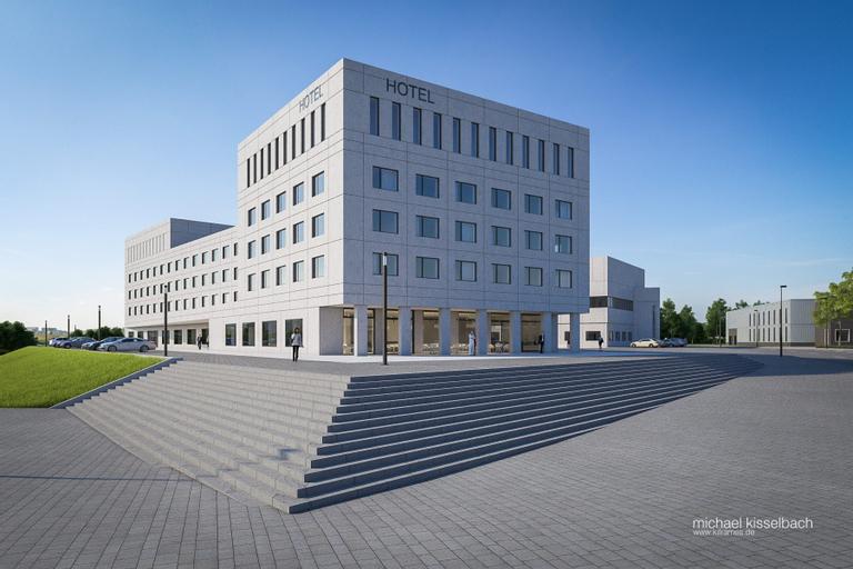 arcona LIVING ERNST LEITZ HOTEL, Lahn-Dill-Kreis